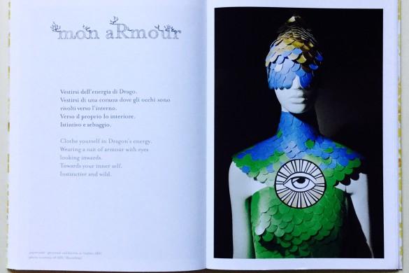 Paper visions - Elena Borghi - On printed paper