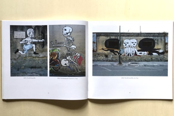 Palude - Gianturco - Diego Miedo - Davide Schiavon - On printed paper