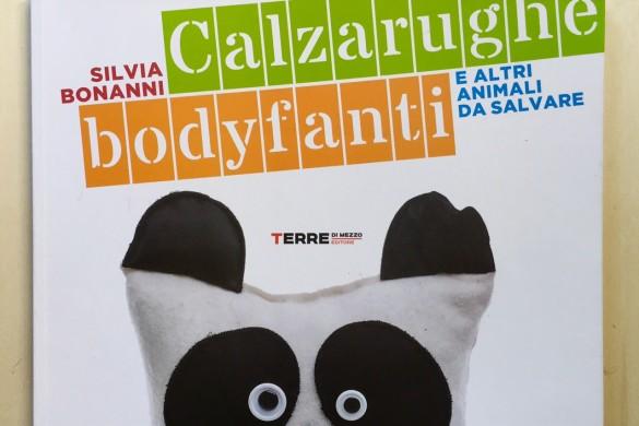 Calzarughe, bodyfanti e altri animali da salvare - On printed paper