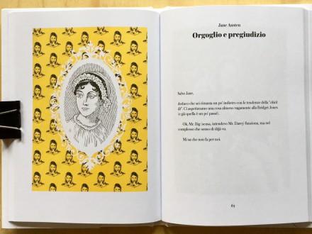 Caro autore - Riccardo Bozzi - Giancarlo Ascari - Pia Valentinis - Bompiani - On printed paper