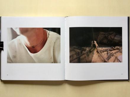 Carry Me Ohio - Matt Eich - Sturm&Drang - On printed paper