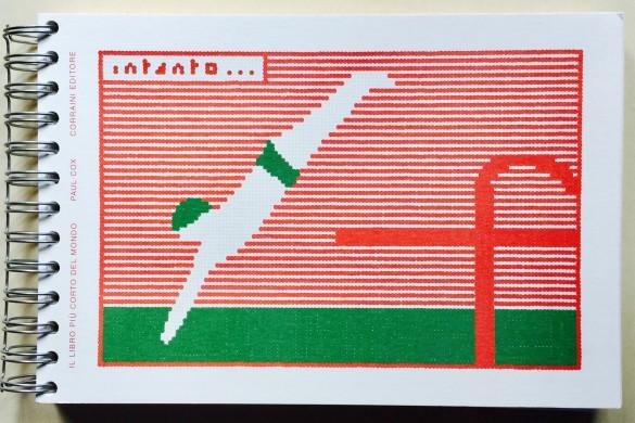 intanto - Paul Cox - Corraini - On printed paper