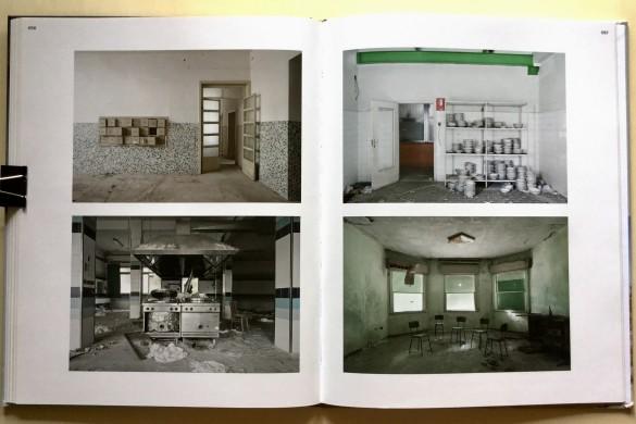 Colonie - Lorenzo Mini - Danilo Montanari Editore - On printed paper